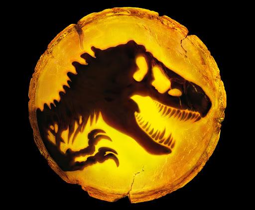 jurassic world logo dinosaure boutique